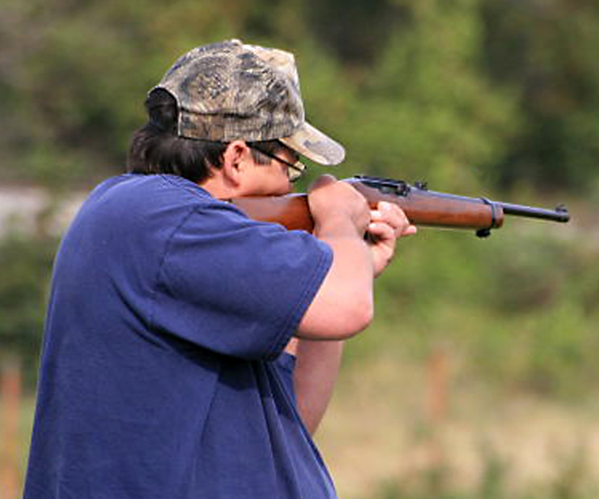 Hunting and sport shooting are considered  legitimate activities popular in America, but they are not the reason for gun ownership pushed by the gun lobby sites. Nor are they an argument for the stockpiling of arsenals in peoples' houses