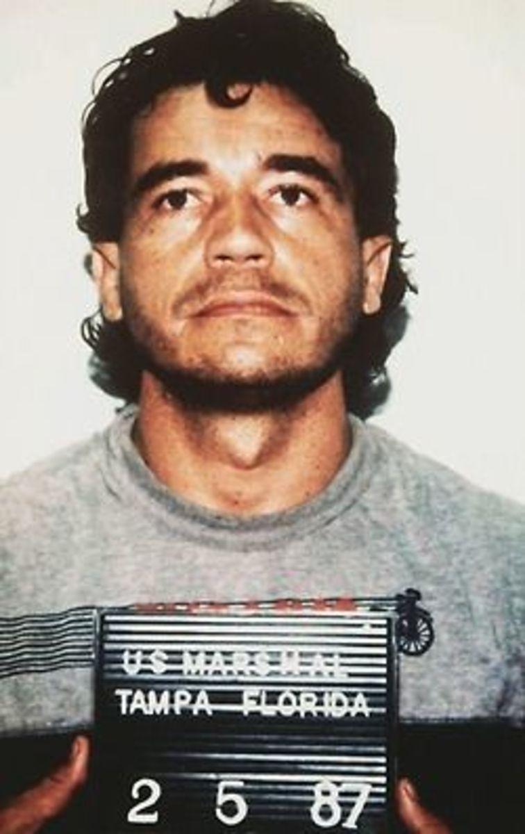 Carlos lehder release date in Australia