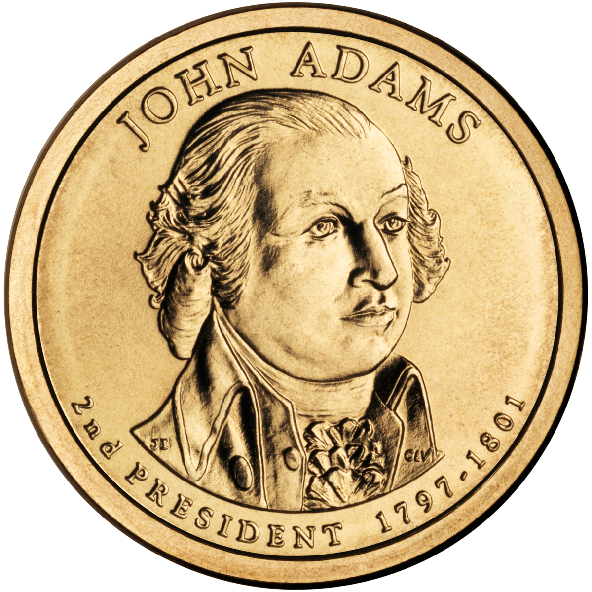 John Adams was America's second president. Unlike his predecessor, Adams was impetuous and strongly opinionated. Adams was vital as an early advocate of independence and in shaping the kind of republic America would embrace.