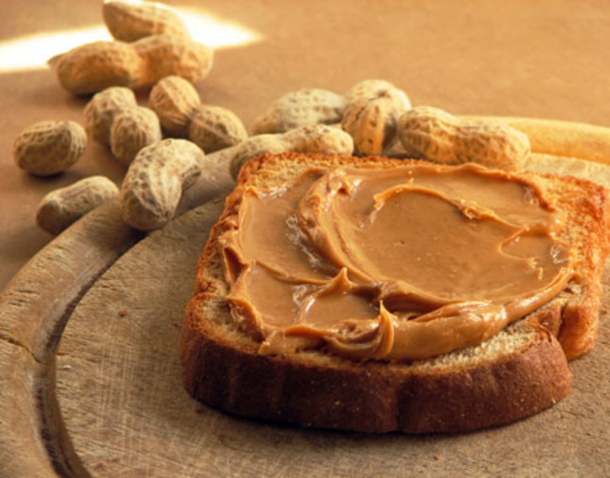 Did you know that peanut butter is a Canadian invention?