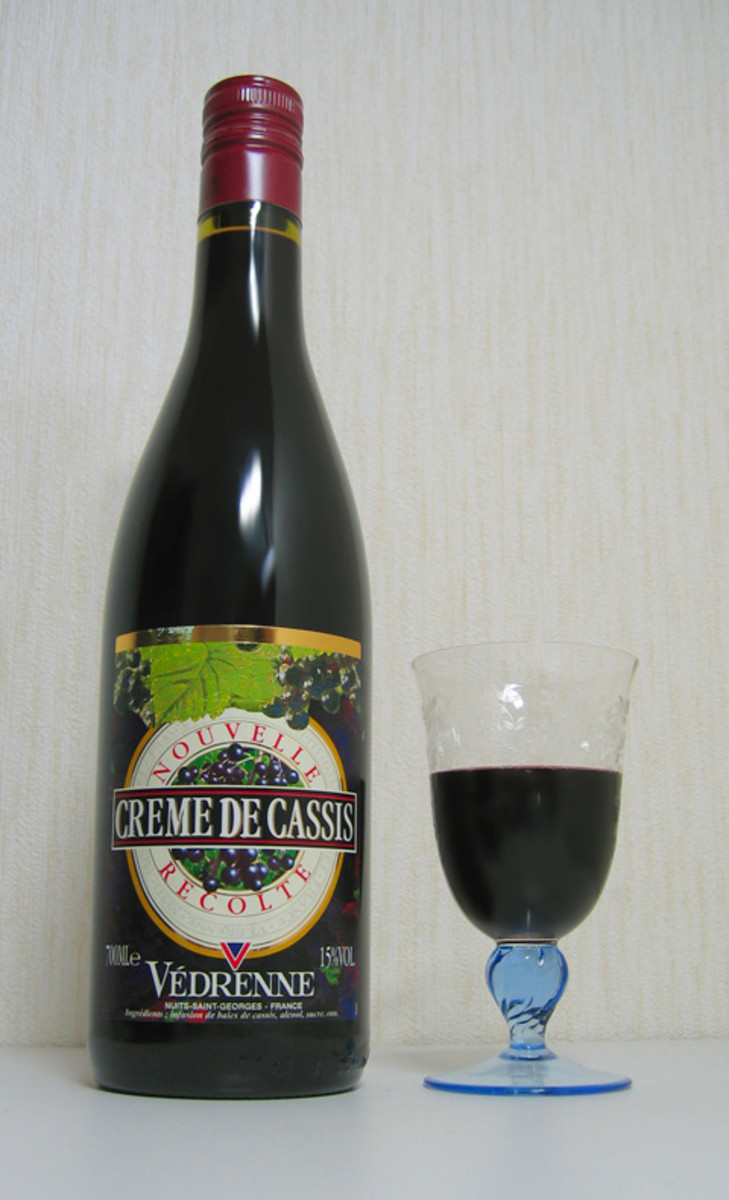 Cassis de Dijon: The drink which sparked one of the European Union's greatest free movement of goods cases!
