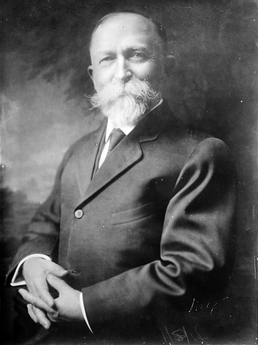 Doctor John Harvey Kellogg, best known for inventing the breakfast cereal known as corn flakes, was an advocate of vegetarianism.  He also believed in abstaining from tobacco and alcohol and adopting a regime of rigorous physical exercise.