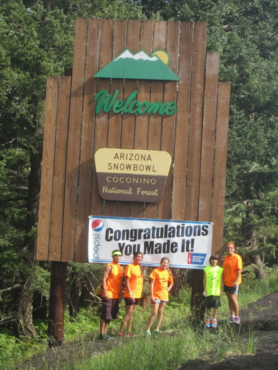 annual-flagstaff-climb-to-conquer-cancer