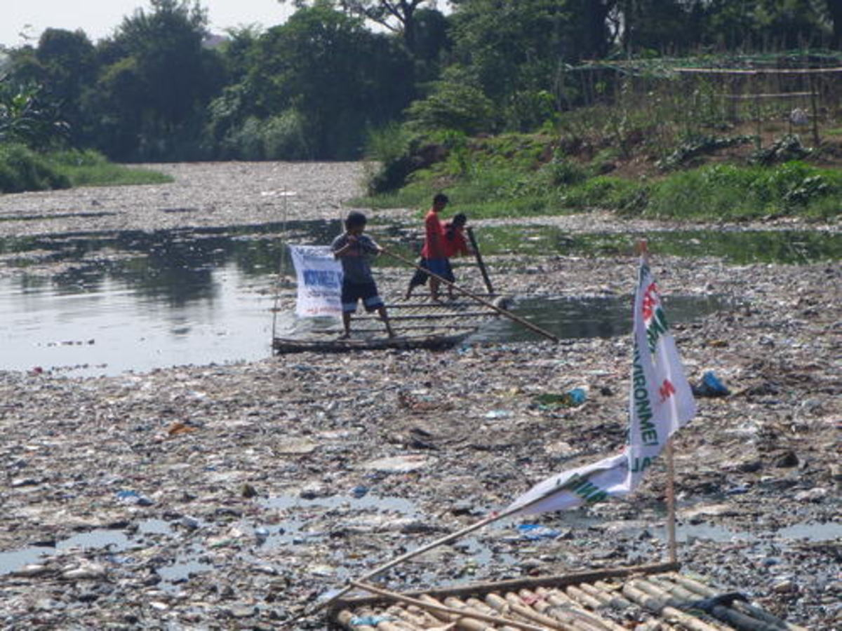 Marilao River