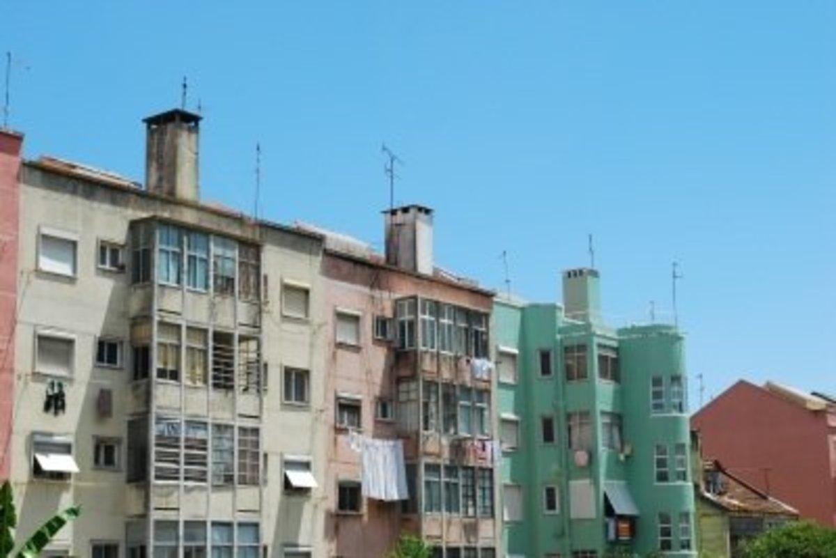 """""""Social Neighborhood Buildings"""" by artur84"""