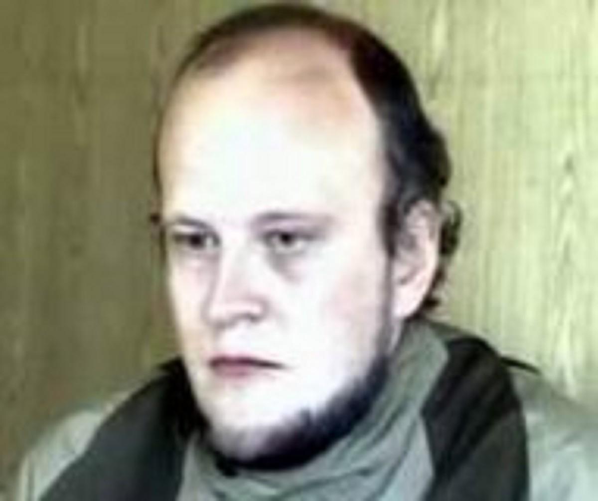 Maxim Vladimirovich Petrov: born 1965