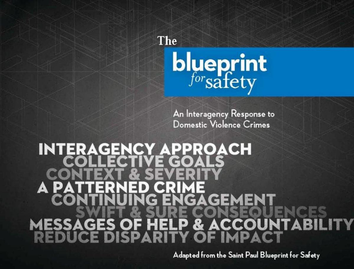 Documents and resources developed for communities adapting, implementing, and sustaining The Blueprint for Safety.