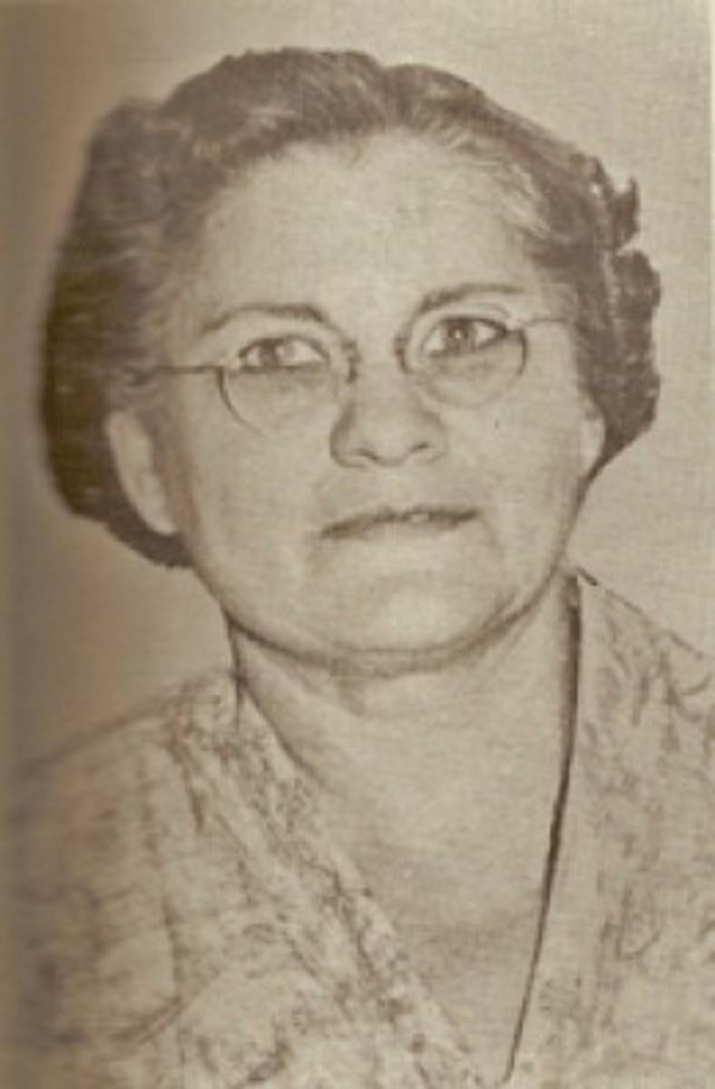 Julia D. Lyles