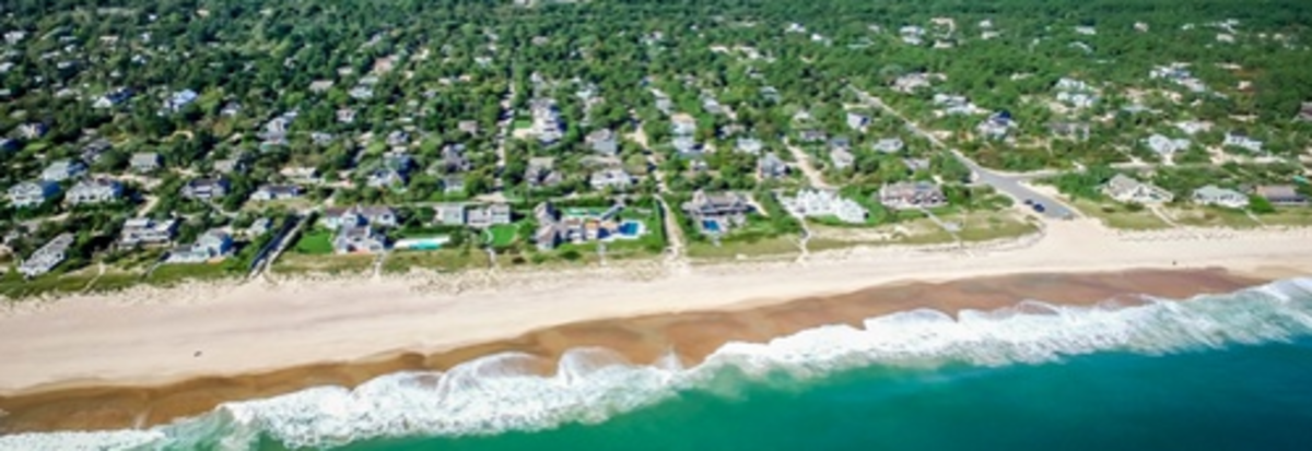 Amagansett, The Hamptons, New York