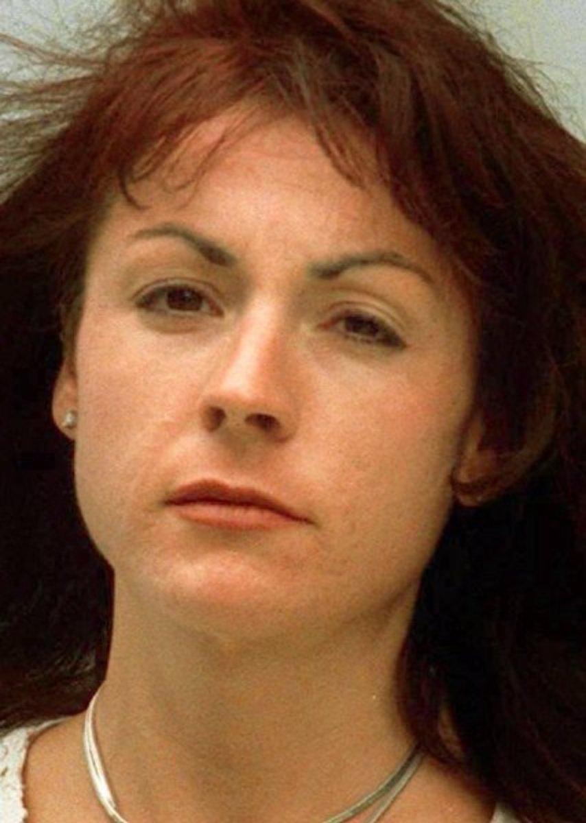Michelle Theer, c. 2001