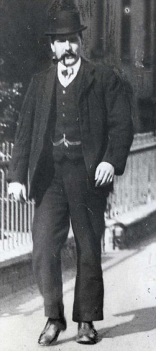 Henry Pierrepoint