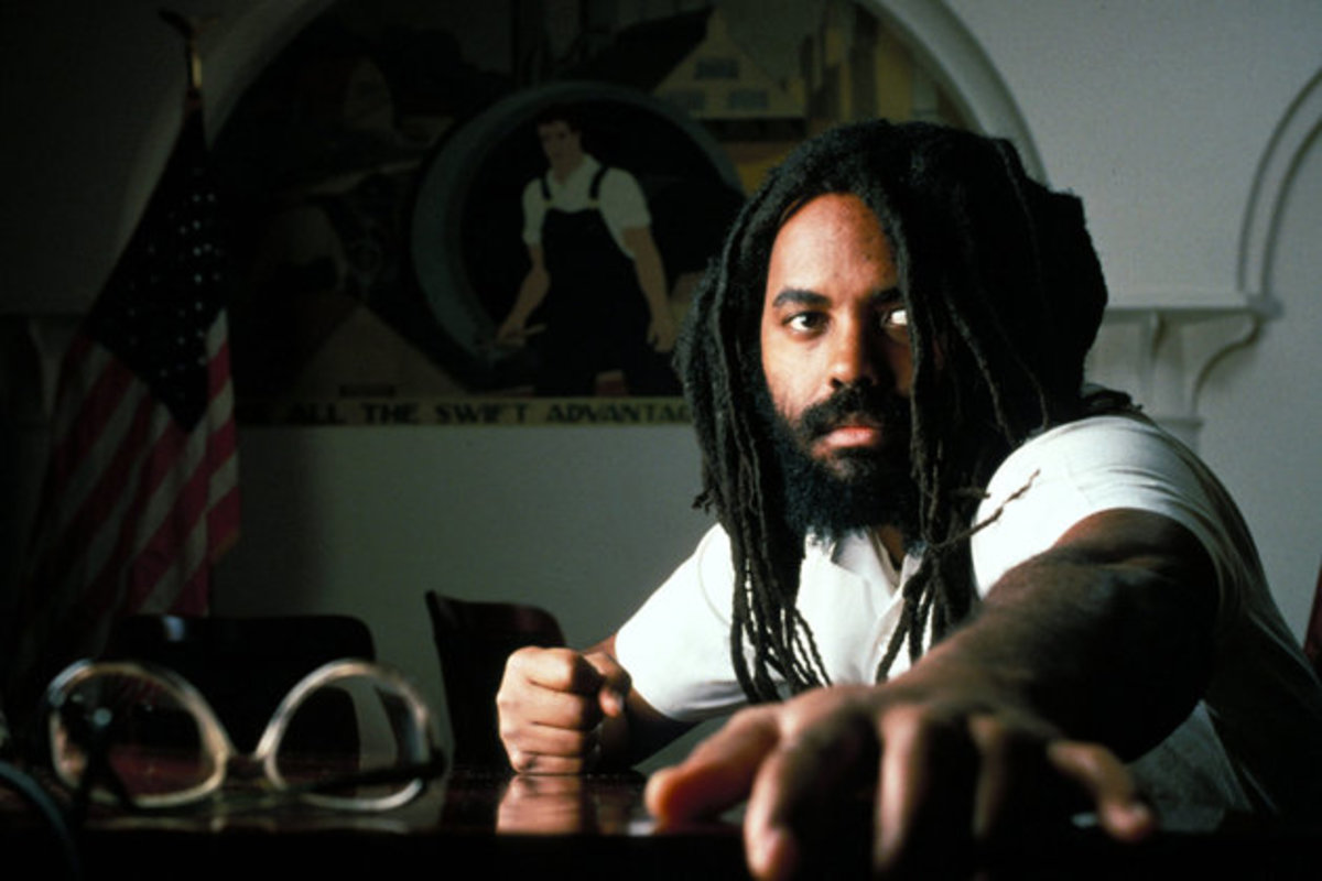 Political Prisoner or Convicted Felon? Mumia Abu Jamal