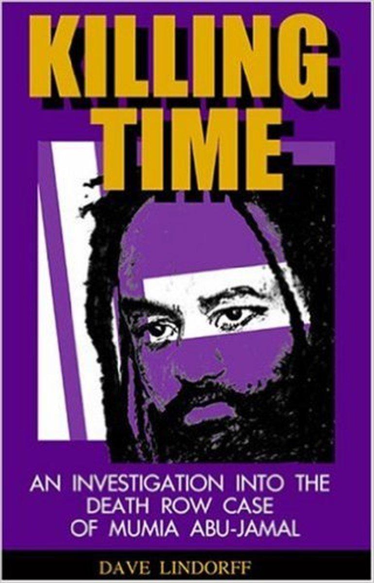 Books About Mumia Abu Jamal