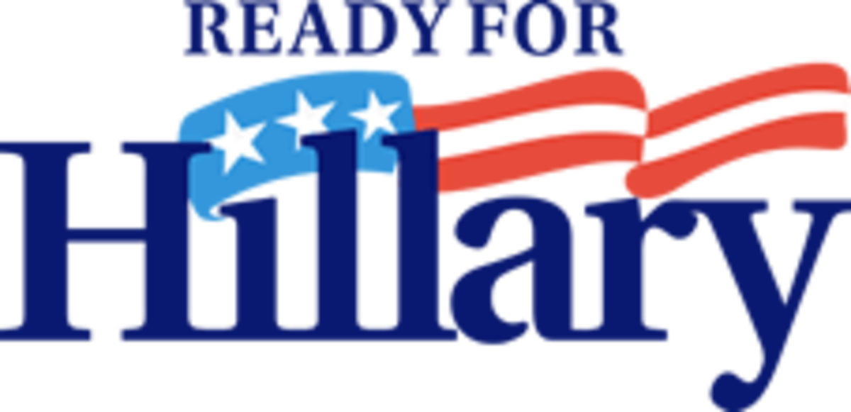 The People vs. Hillary Clinton: Why We Aren't #Ready for Hillary