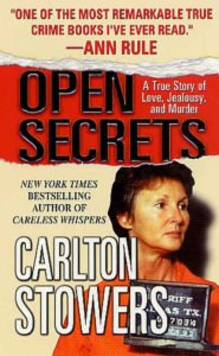 Open Secrets by Carlton Stowers