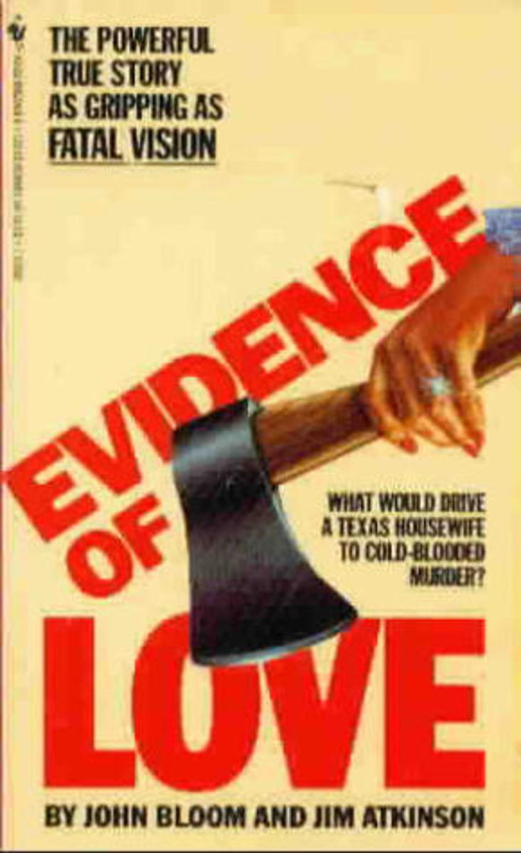 Evidence of Love by John Bloom and Jim Atkinson