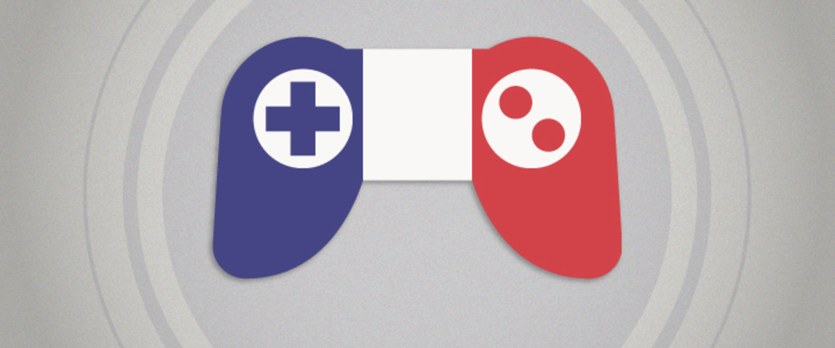 French Flag Controller