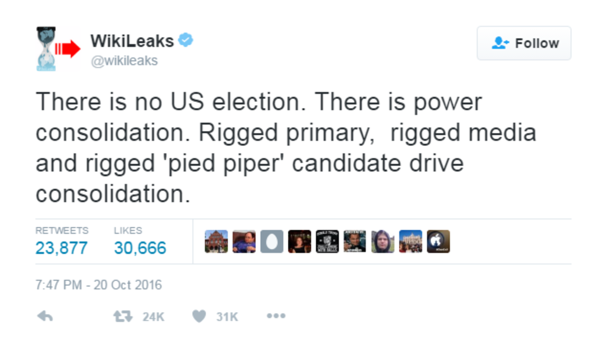 wikileaks-there-is-no-us-election-primary-was-rigged-congressional-elections-under-scrutiny