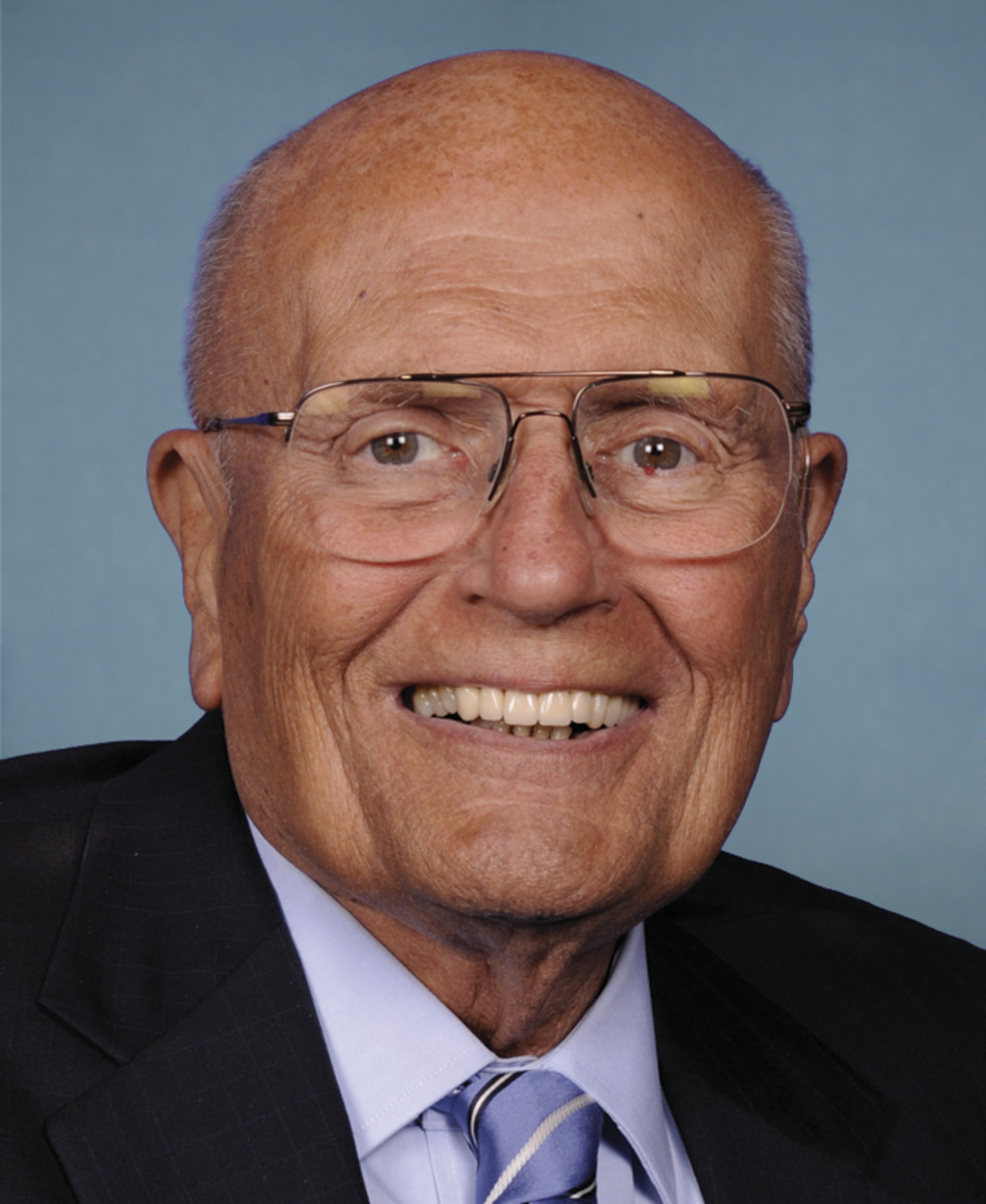 John Dingell 59 years in congress