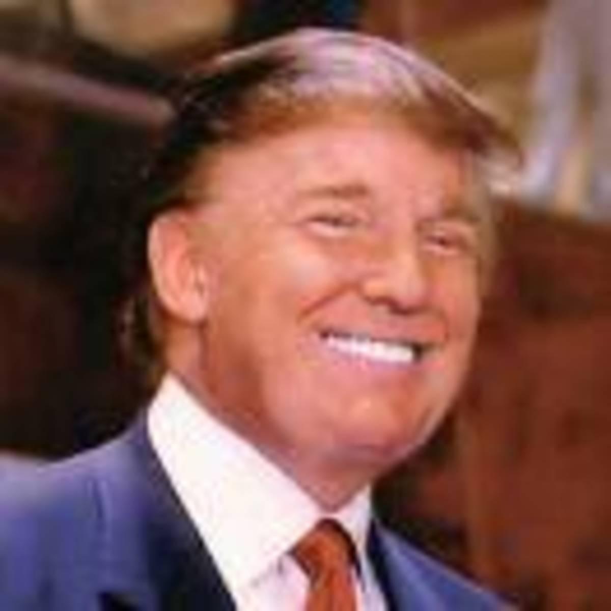 Donald Trump President Elect.