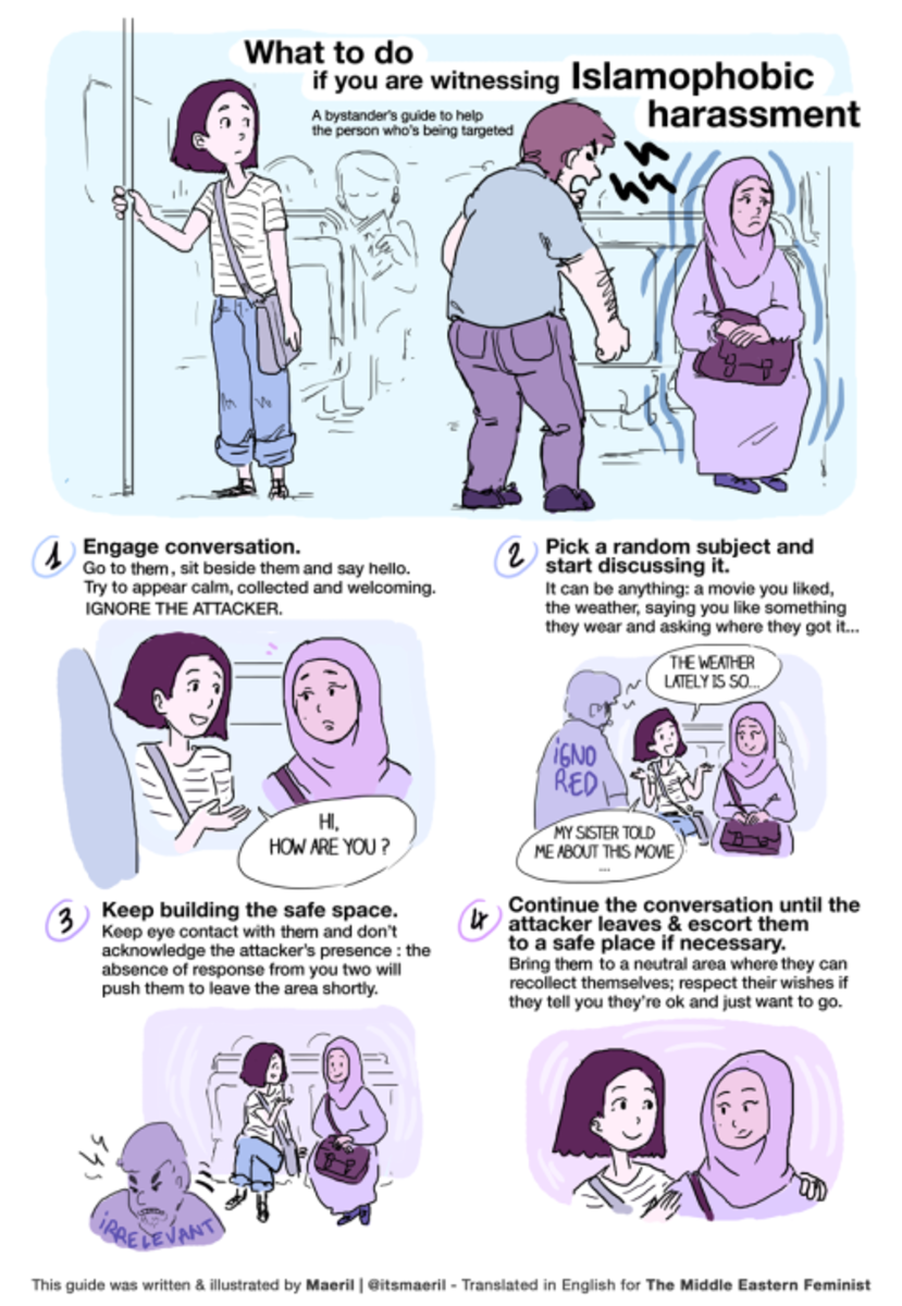 Beautiful illustrated guide to handling bullies in a peaceful way.