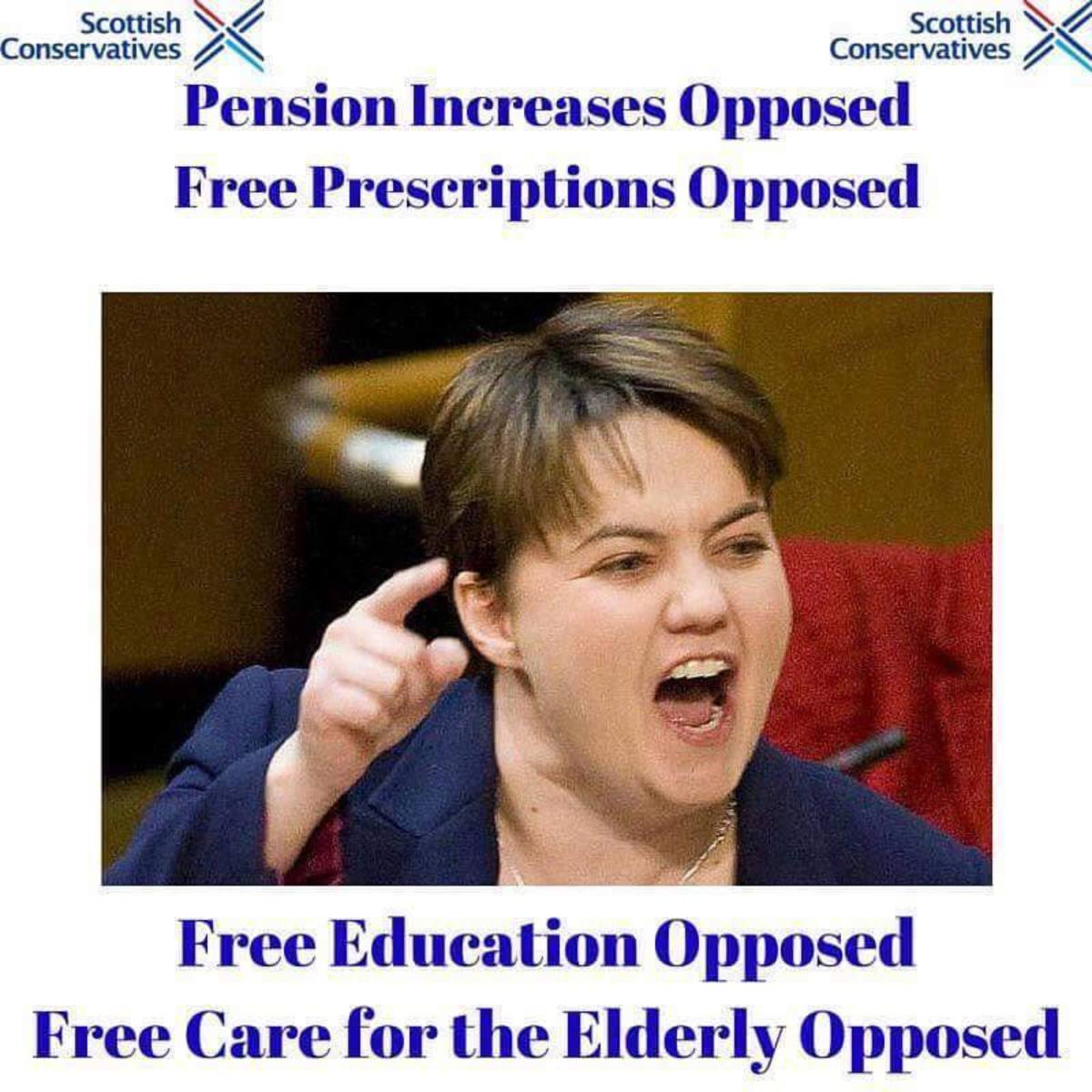 This is what the Unionist Opposition Oppose