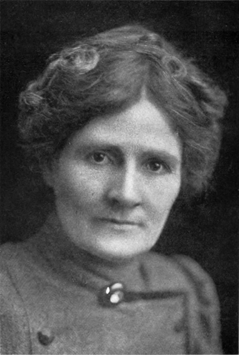 Dr. Linda Burfield Hazzard