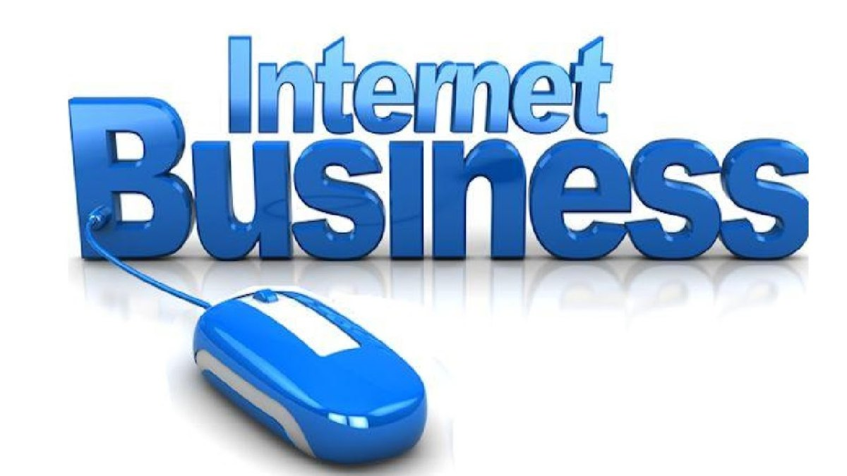 Internet Based Business is the Future