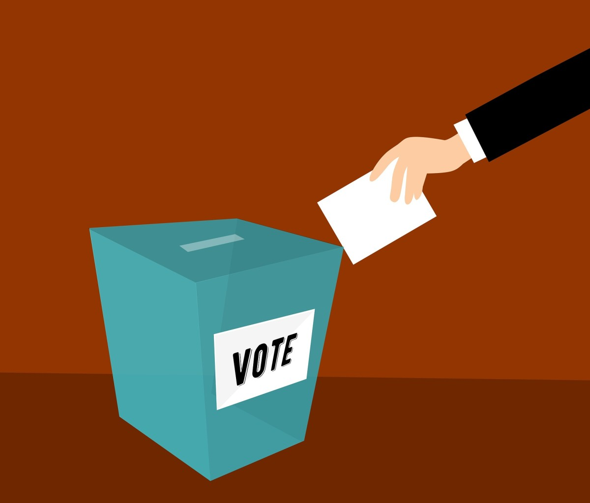 Voting is one of the most important civic responsibilities for US residents and citizens and this is what we must do to ensure that Donald Trump is not reelected.