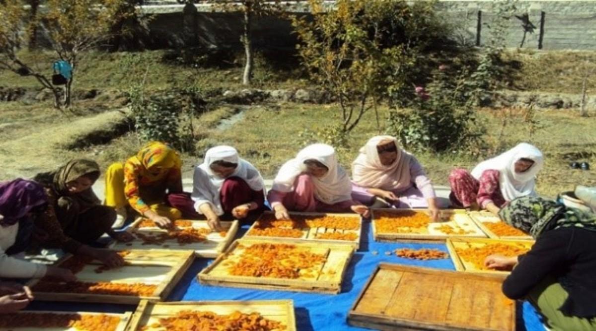 Agha Khan Rural Support Program