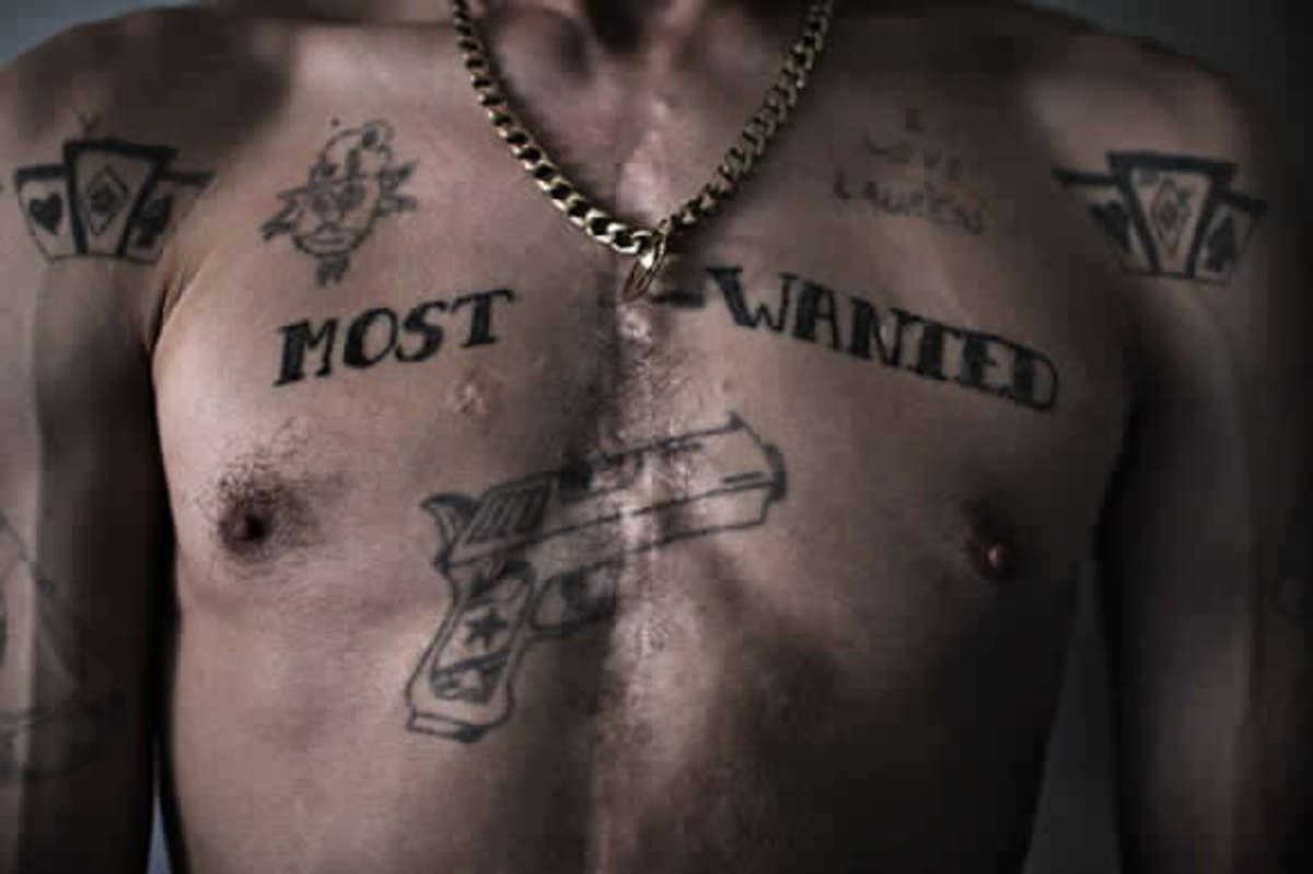 Gangs in South Africa