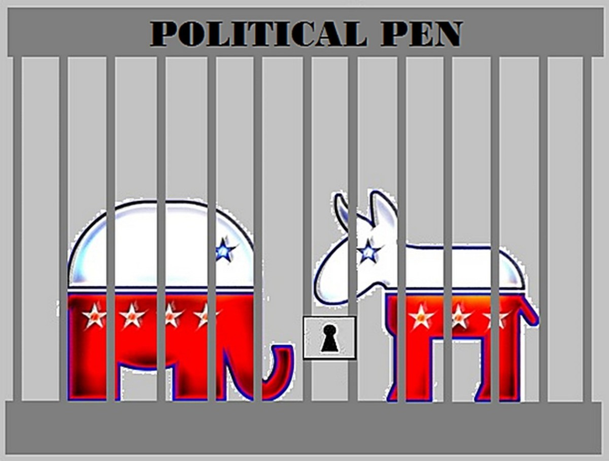 """Alternative meaning for """"animal pen"""" and """"penitentiary"""""""