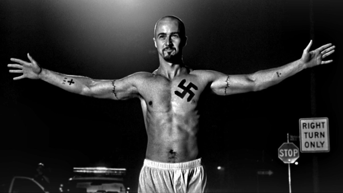 If there's one movie that I can say truly impacted my view on life and those around me, it would be American History X.  Not only does this movie expose the darker side of racism in America, but it shows the struggles so many families deal with today