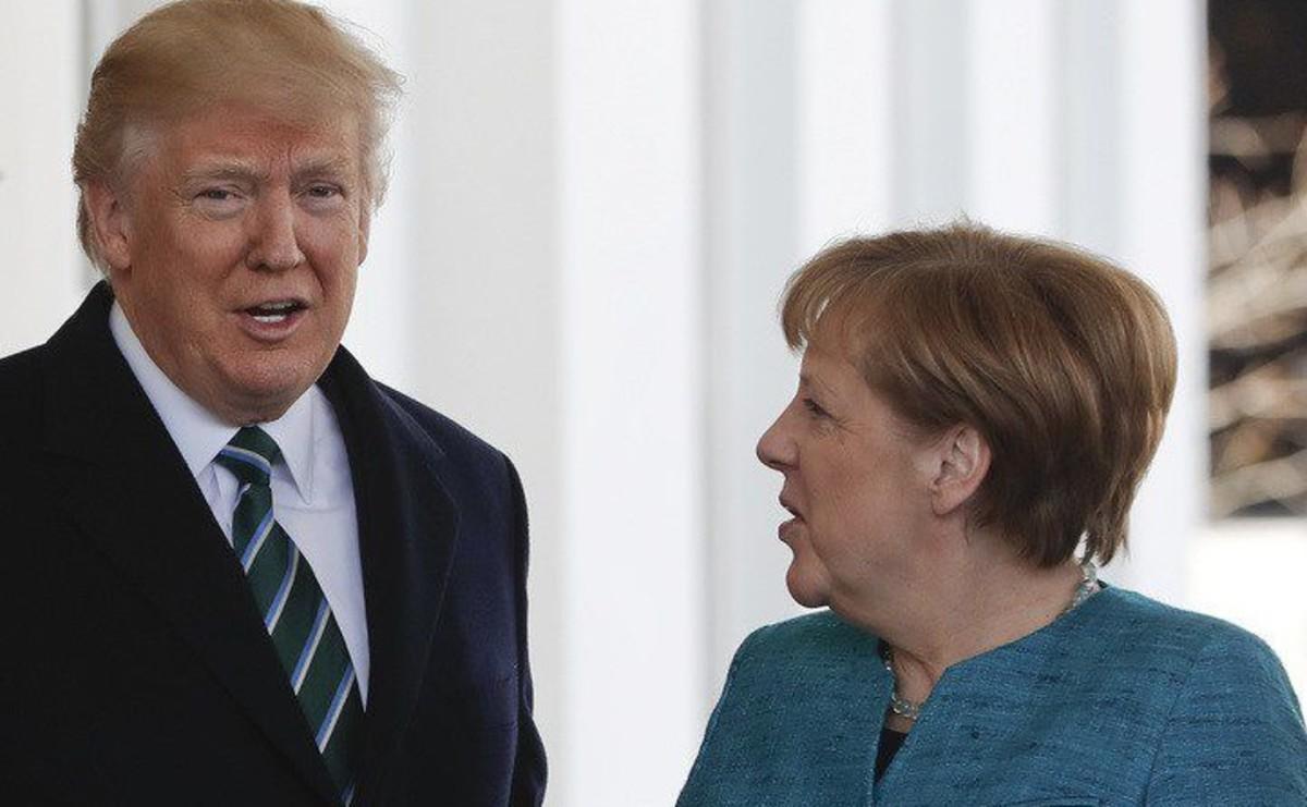 How dare you insist on 'fair' trade Donald!!!
