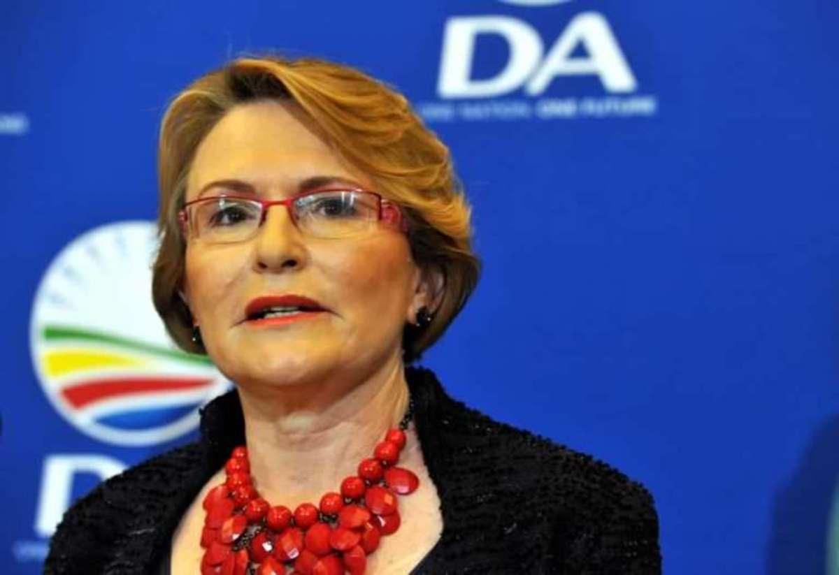 Helen Zille, Premier. Western Cape, South Africa (2009-?)