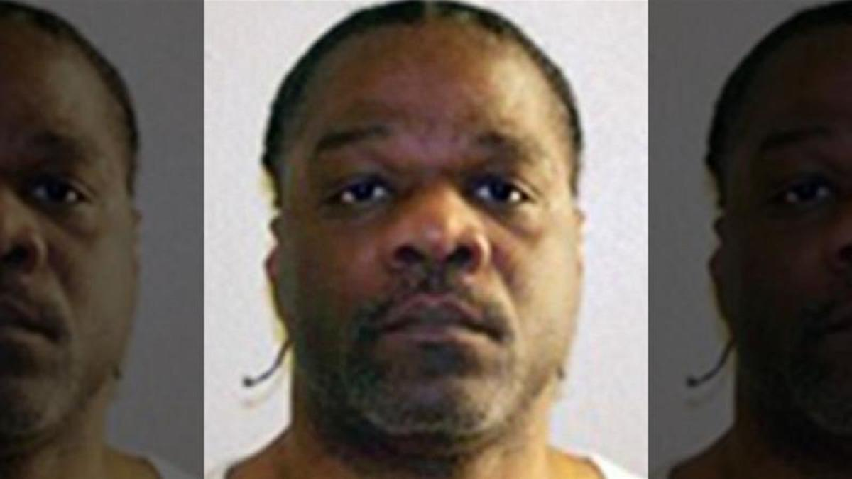Ledell Lee: Executed April 20, 2017