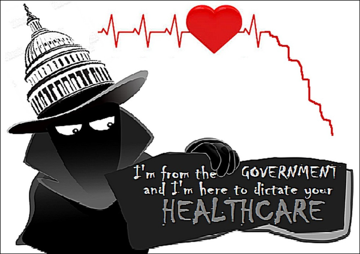 WARNING! Government is a dangerous threat to your health!