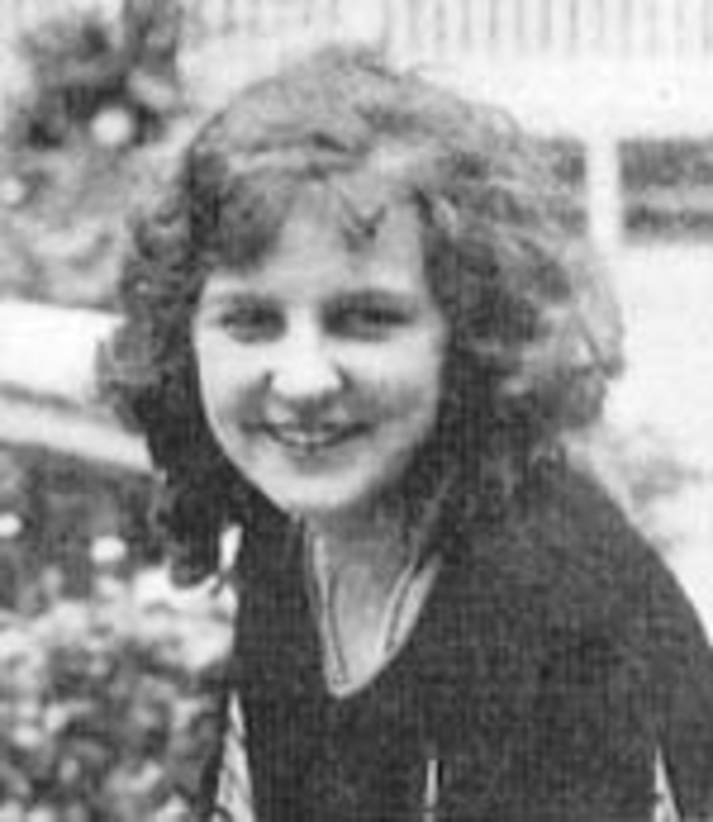 Margaret Gorman