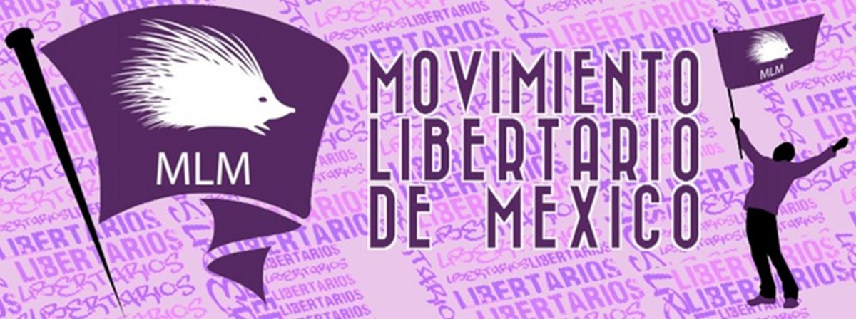 While Mexico's authoritarians won't allow new political parties until 2020 the Mexican Libertarian Movement has been active on social media since 2012.