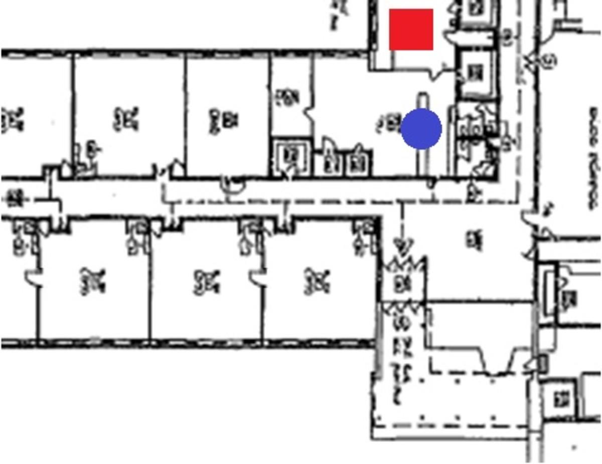 Sandy Hook, Office Plan