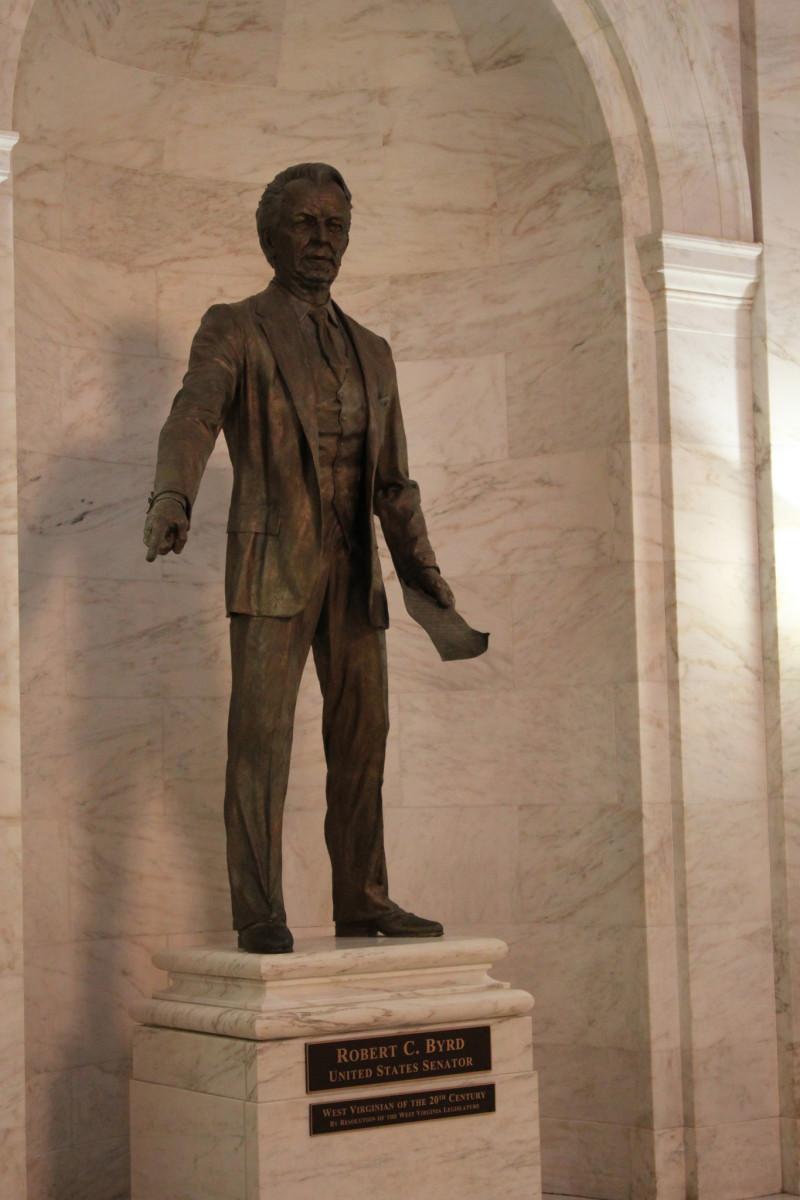 Robert C. Byrd