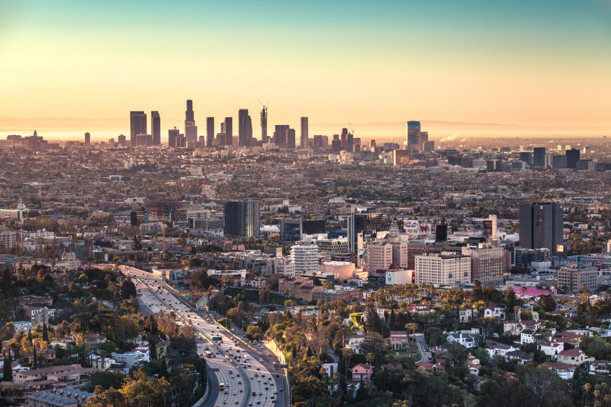LA is in a battle over dueling priorities of density and neighborhood preservation.