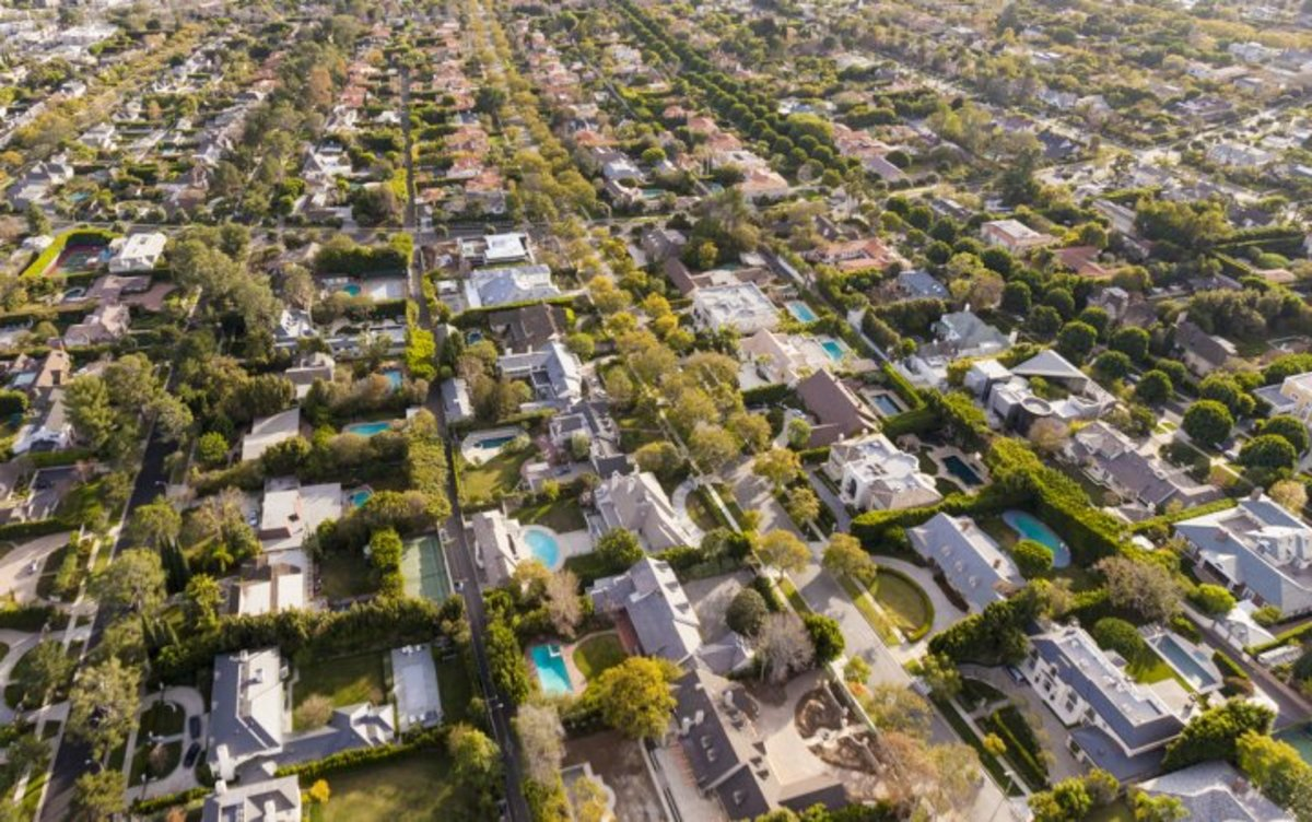 Josie Huang reports on a new audit from the Los Angeles City Controller finding that the city's density bonus program is falling short of its goals for delivering affordable housing.