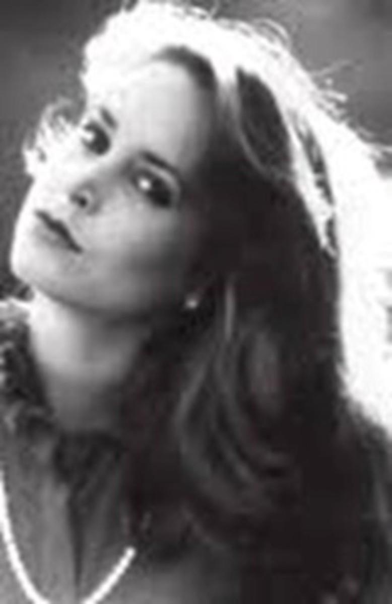 Elizabeth Kenyon