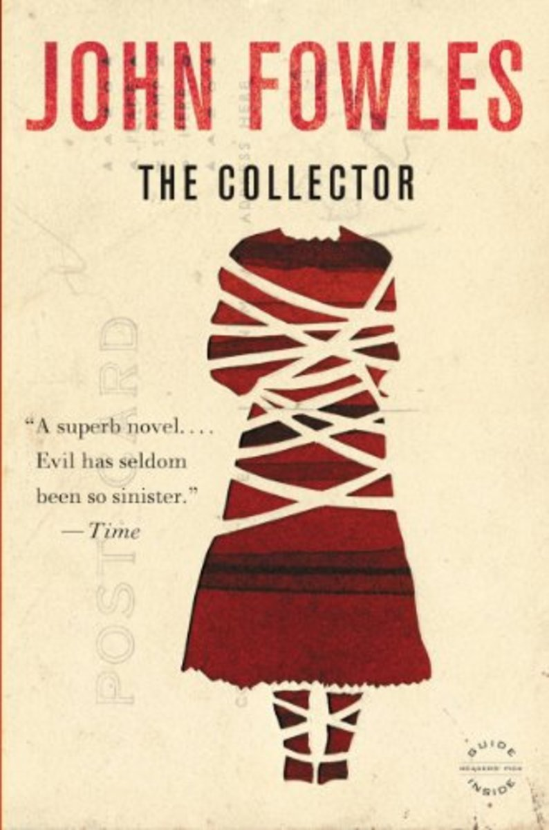 """""""The Collector"""""""