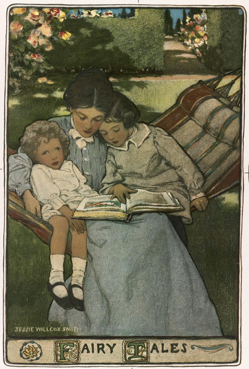 Children's literature shapes children's attitudes toward disability as adults.