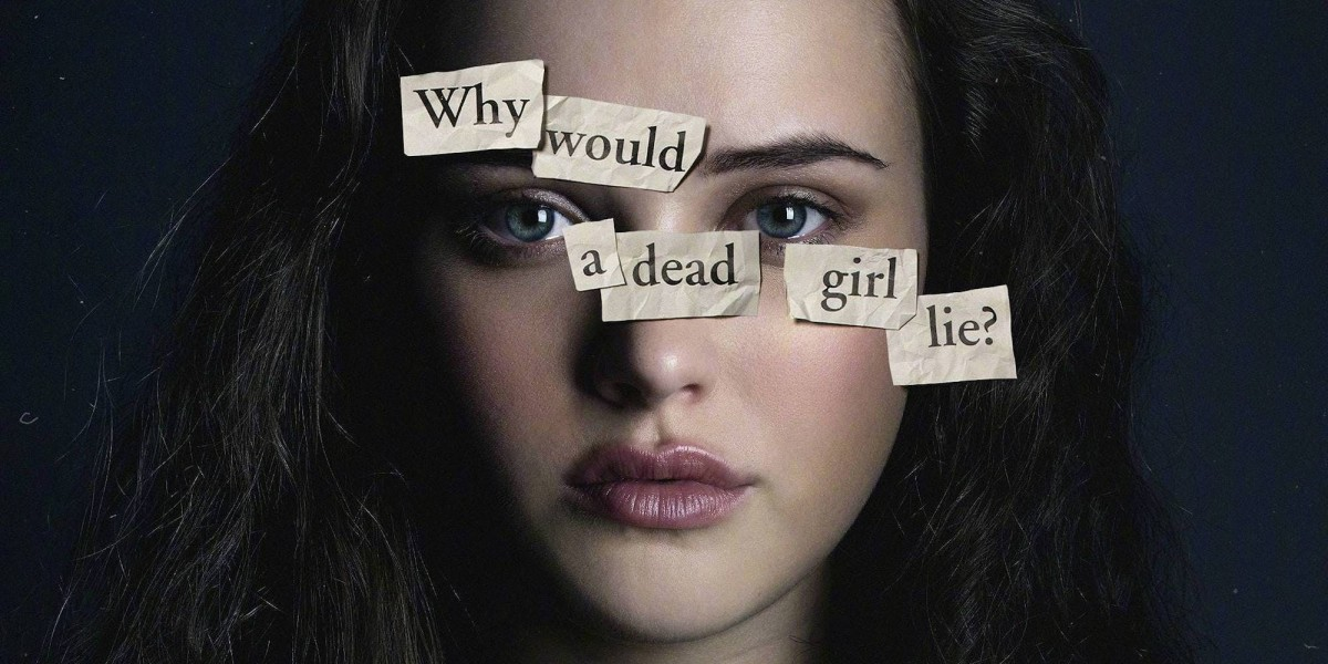 Hannah Baker from '13 Reasons Why'