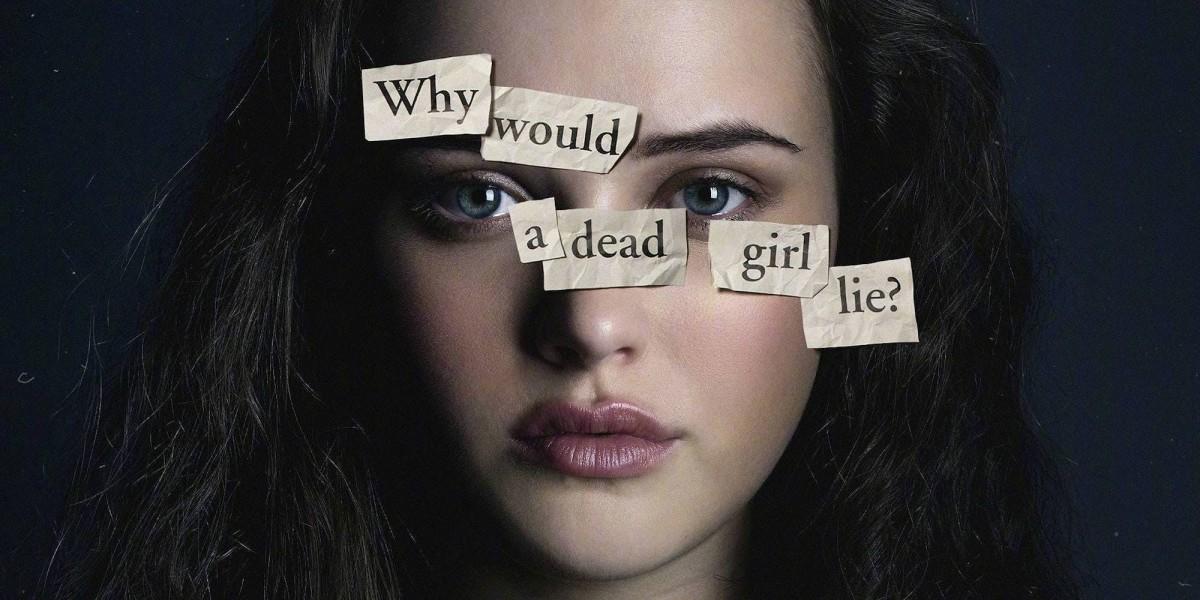 "Hannah Baker from ""13 Reasons Why"""
