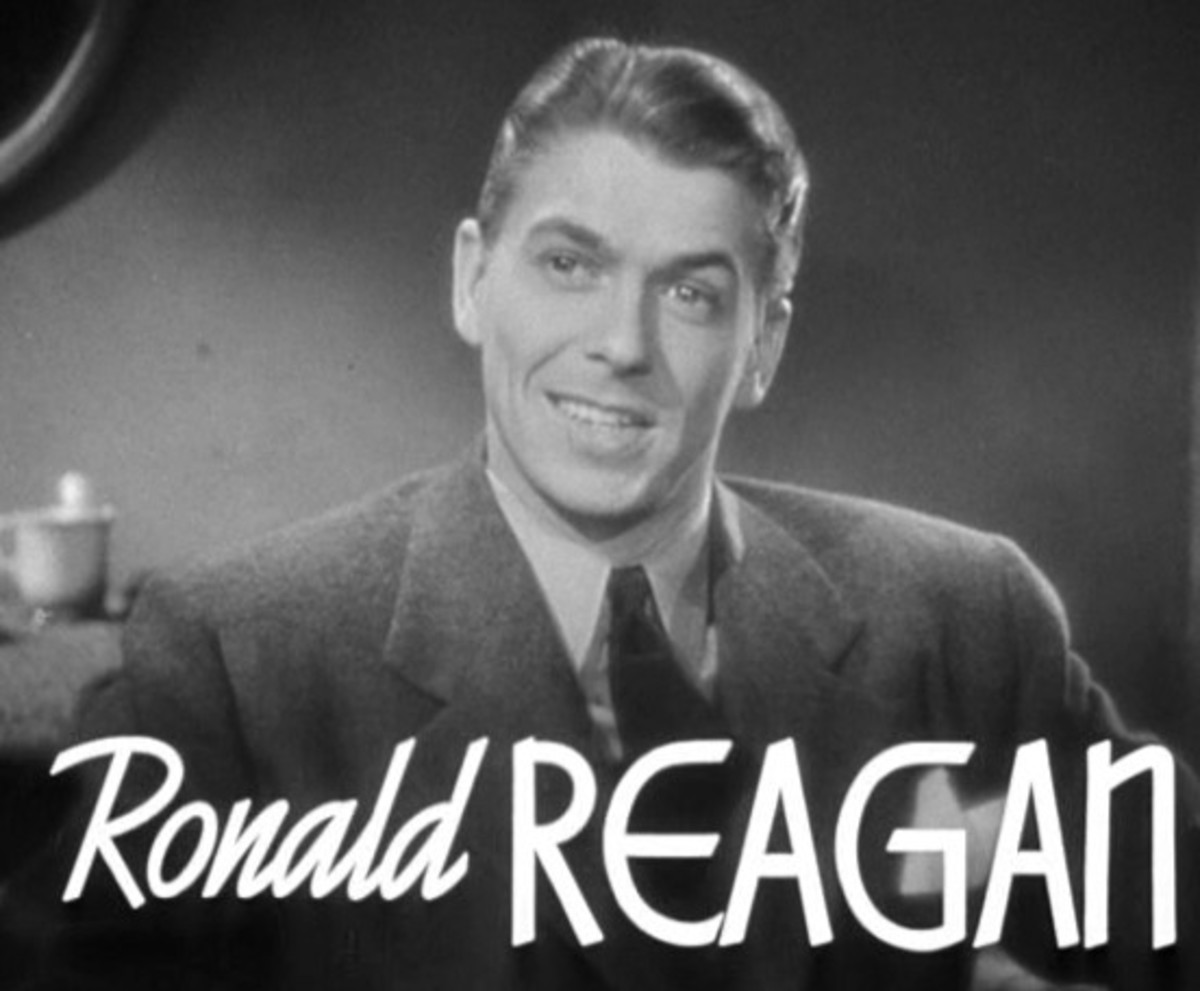 ronald-reagan-40th-president