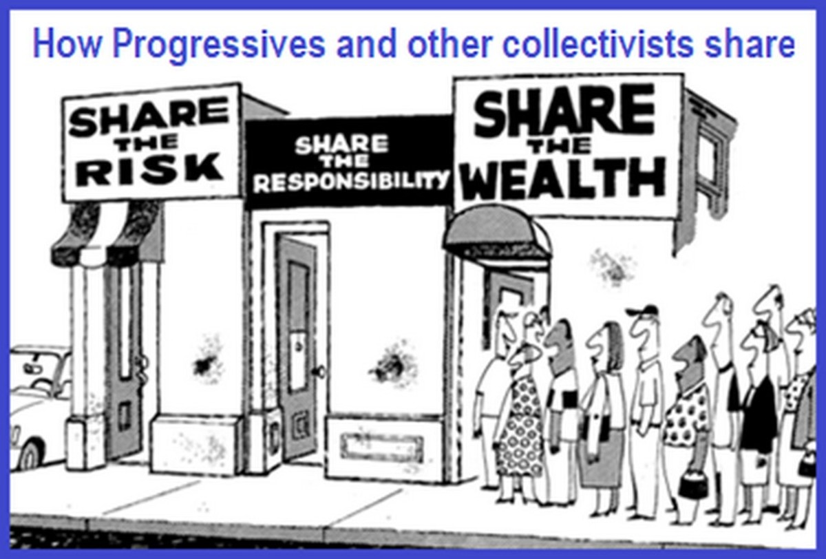 Greedytarians
